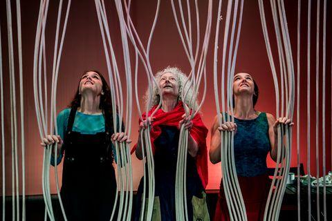 teatralia circus madrid