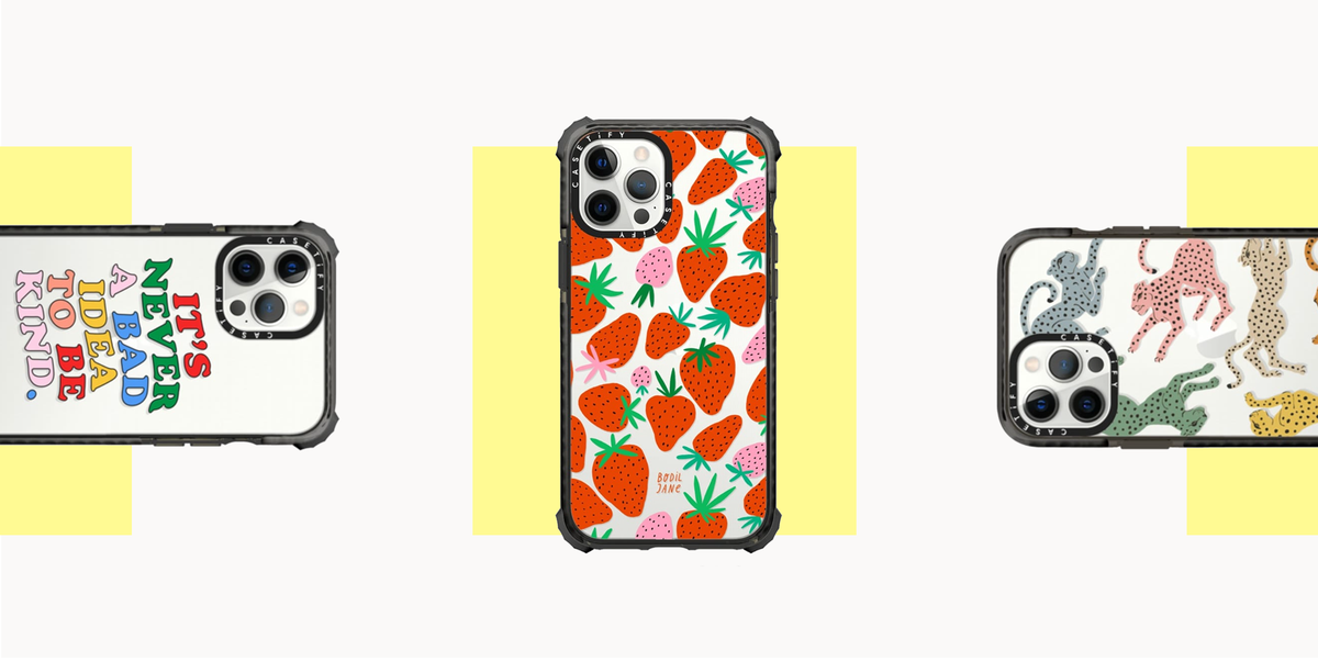 ATTENTION: These Really Cute Phone Cases Are 30% Off Right Now