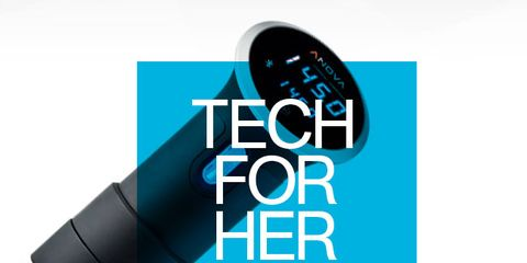 tech gifts for her collage