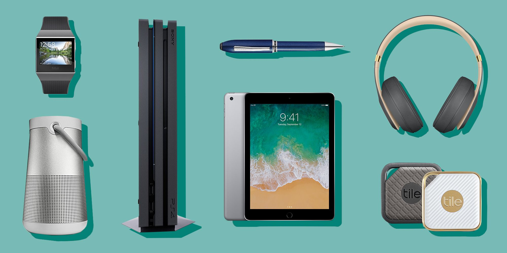 Tech Gadgets Holiday 2018 | My Blog