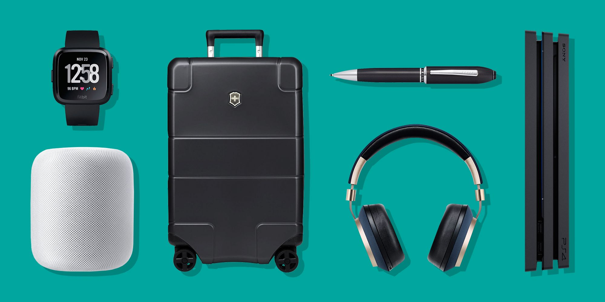 50 Best Tech Gifts for 2018   Top Tech Gift Ideas for Gadget Lovers