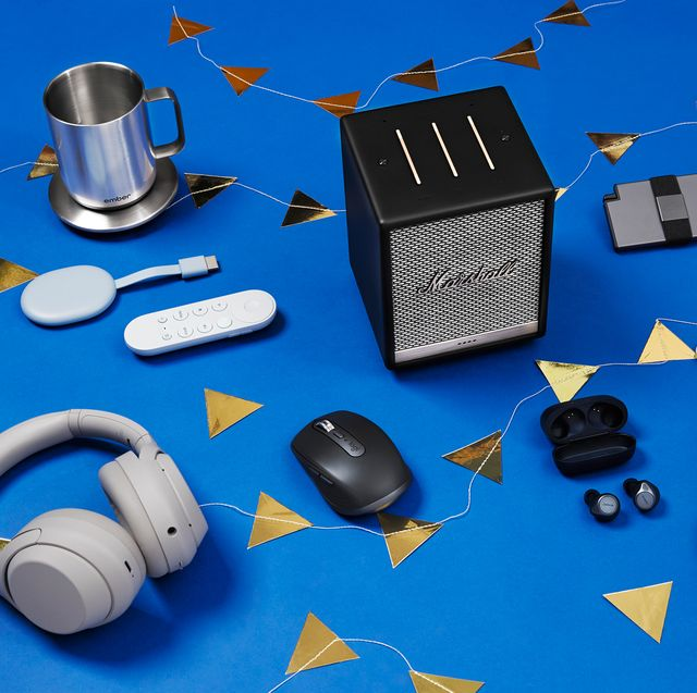 60 Best Tech Gifts for 2020   Tech Gift Ideas for Gadget Lovers