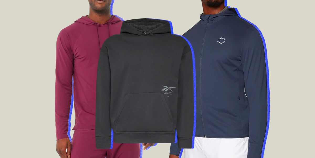 Technical Hoodies Are a Hot Fall Trend This Year