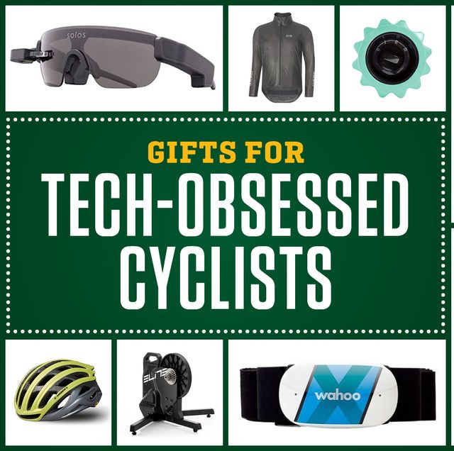 Cool Gift Ideas for Cyclists