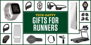 Gifts for Tech-Savvy Runners