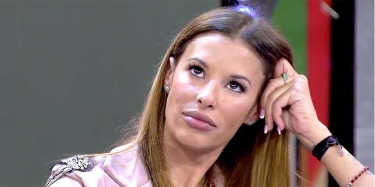 Techi, la última pesadilla de Paula Echevarría