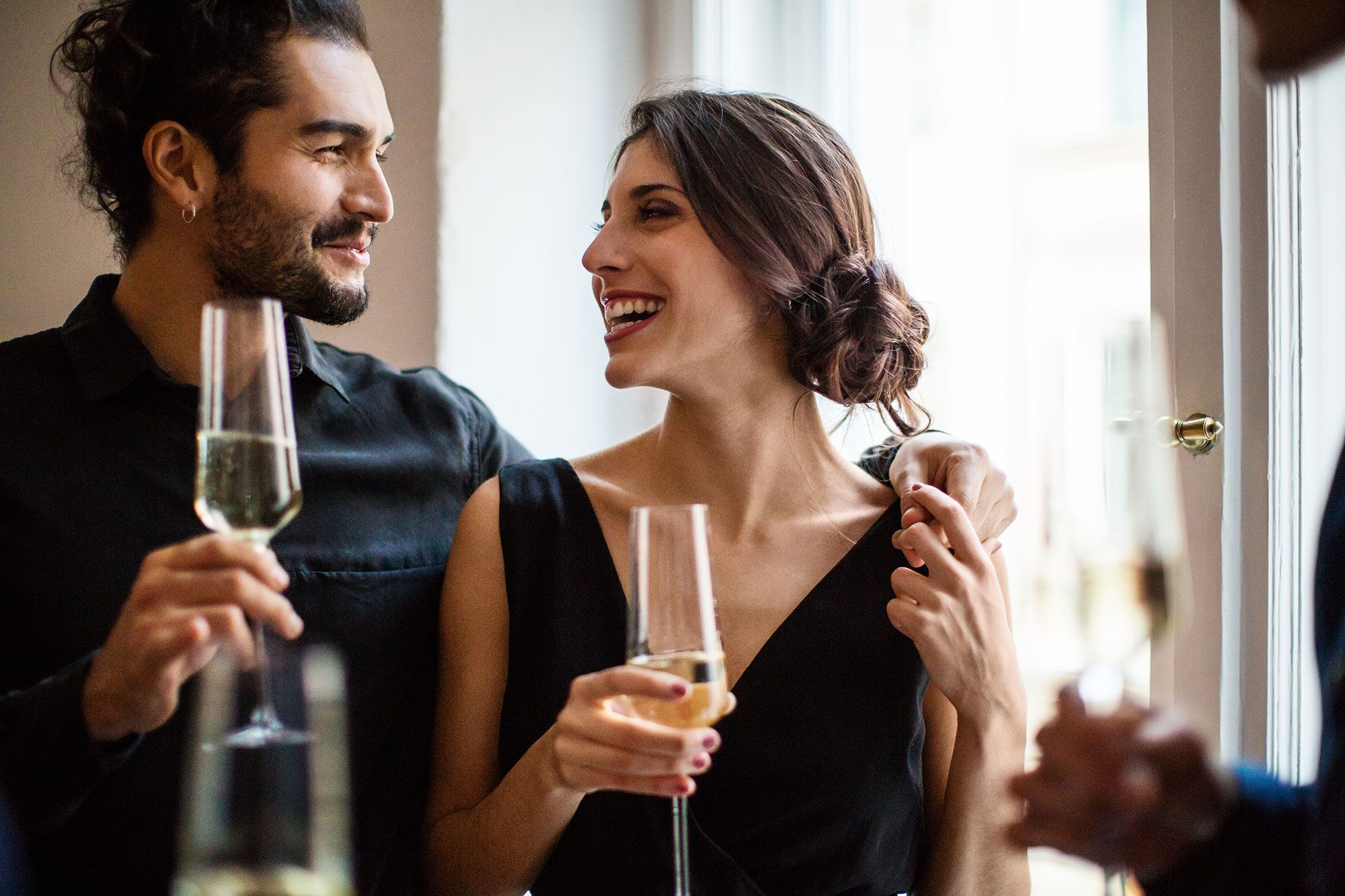 Online dating galateo non interessati