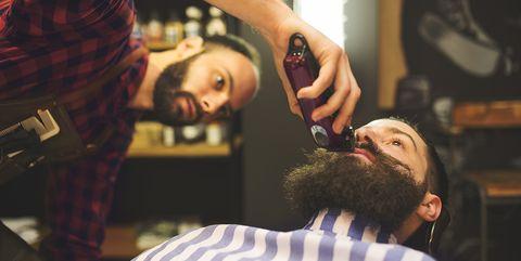 Gadgets grooming