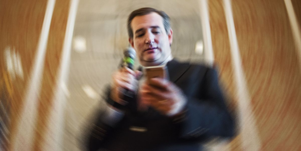 Ted Cruz Liked A Porn Video On Twitter-1962