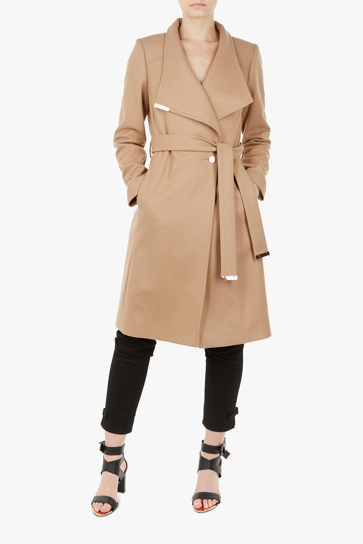 John Lewis winter coats