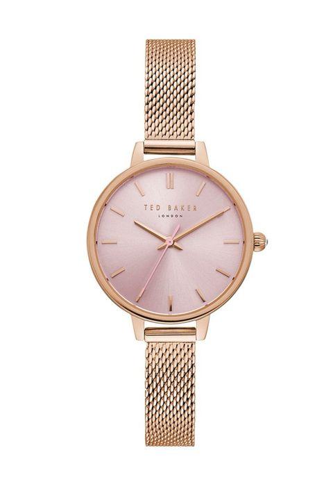 9968218d9e78 womens watches - best designer watch women . Ted Baker. Ladies rose gold ...