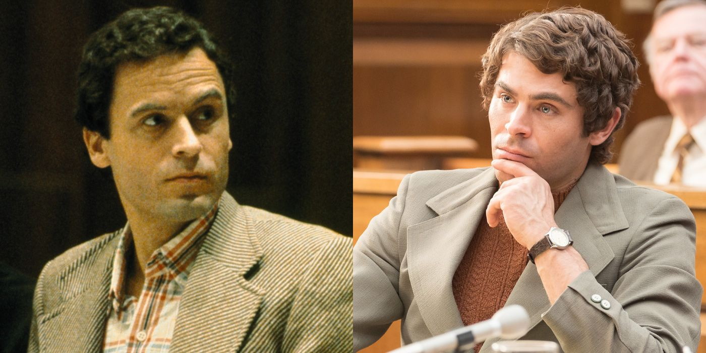 Here's What the Netflix Ted Bundy Movie Extremely Wicked Left Out of the Story
