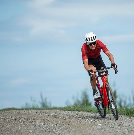 You'll Want to Sign Up for Ted King's New Gravel Race ASAP