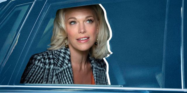 hannah waddingham as rebecca in ted lasso