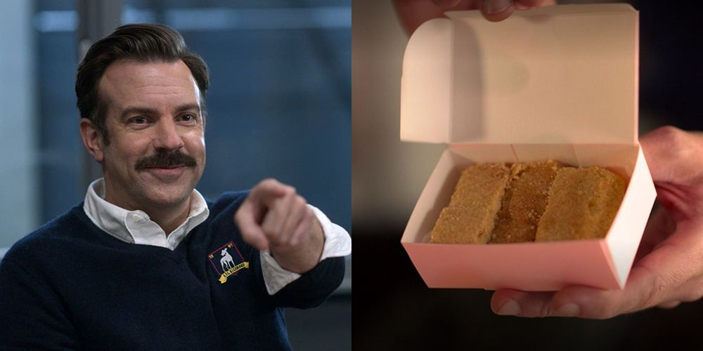 Ted Lasso's Biscuits Can Be Yours With This Recipe