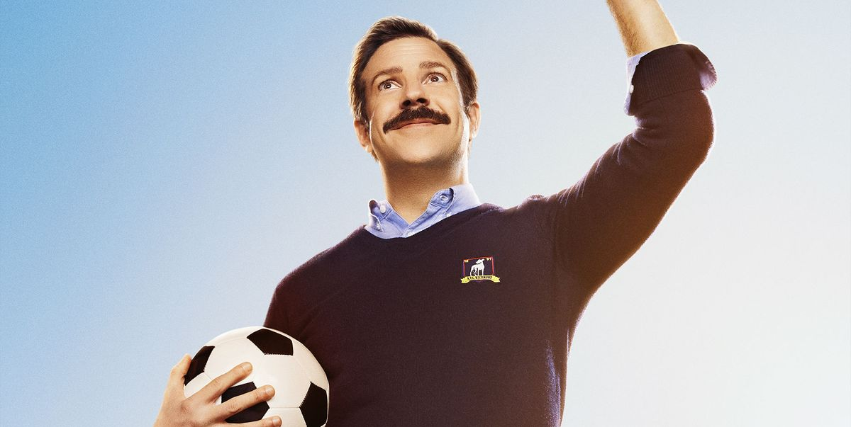 Ted Lasso season 2's fate confirmed by Apple TV