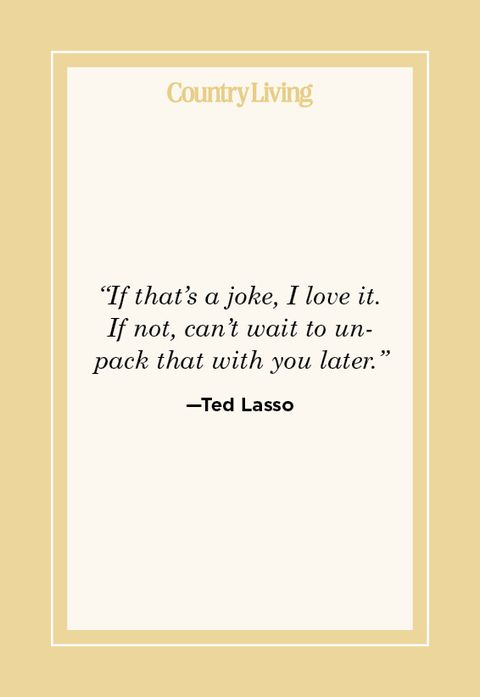 ted lasso quote