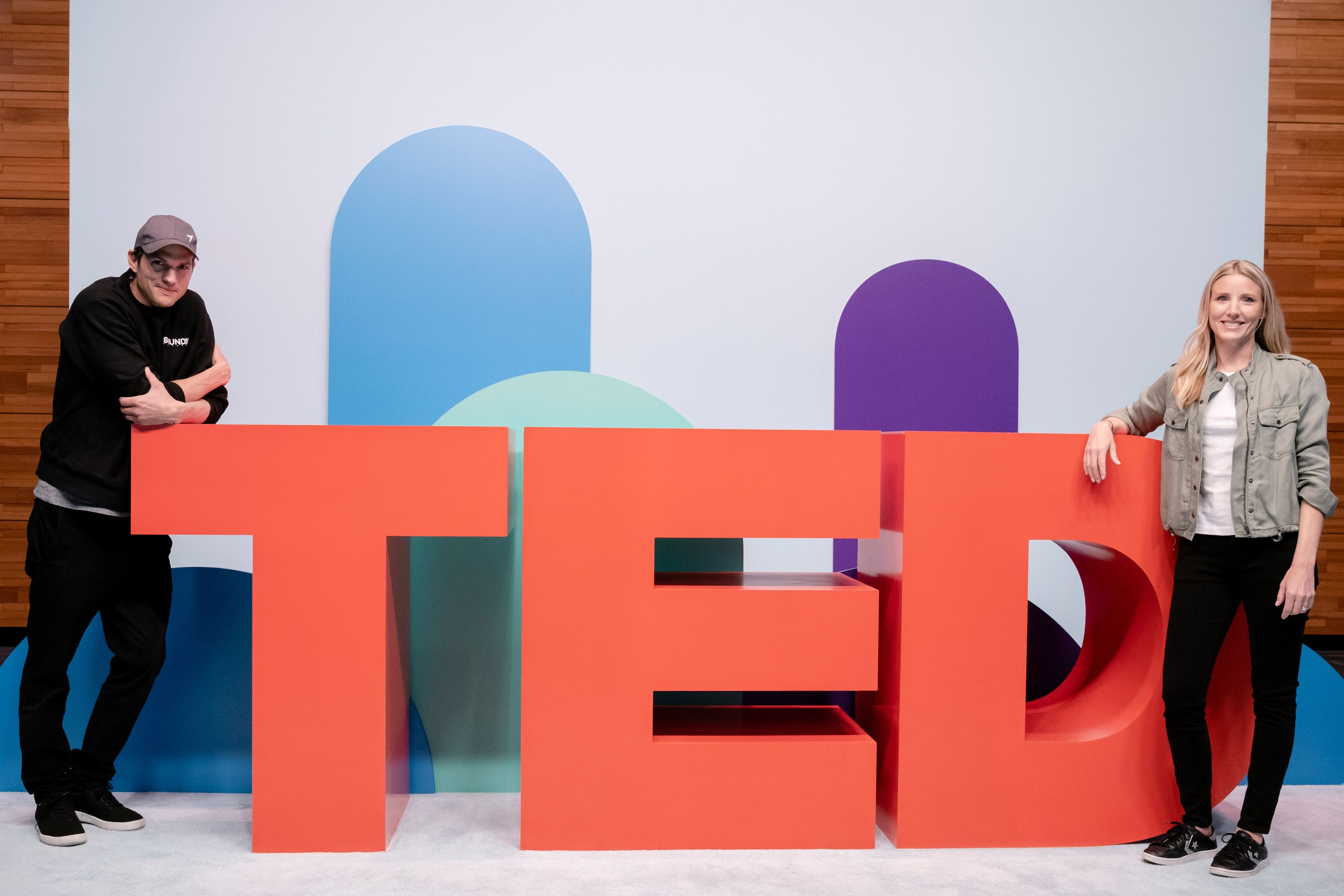 """""""How We Won Millions of Dollars from TED to End Child Pornography"""""""