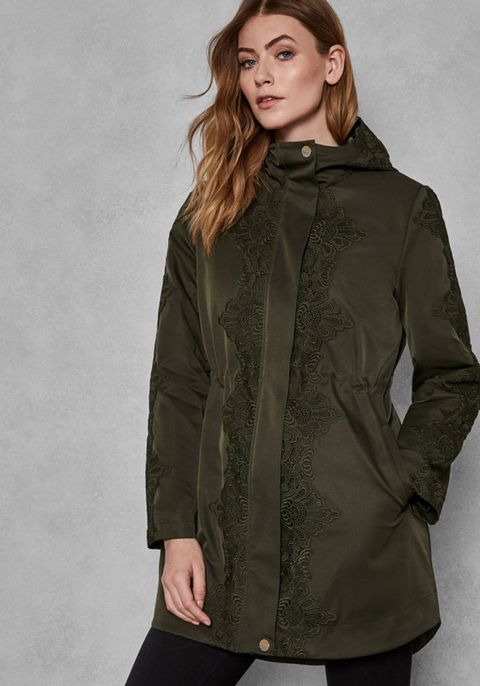 Best Winter Coats 2019 100 Women S Winter Coats To Buy Now