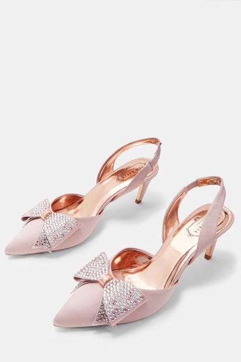 a4c14efeca1f5 Wedding shoes - best wedding shoes for UK brides