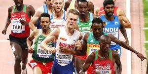 17th IAAF World Athletics Championships Doha 2019 - Day Seven
