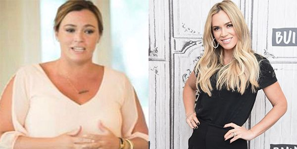 How Getting Back in Shape Lifted Teddi Mellencamp Out of Depression