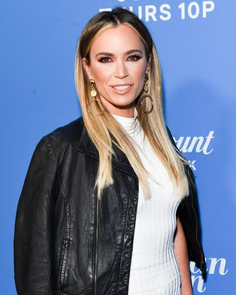 real housewives teddi mellencamp