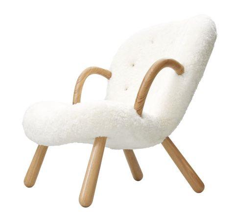 Arctander fauteuil