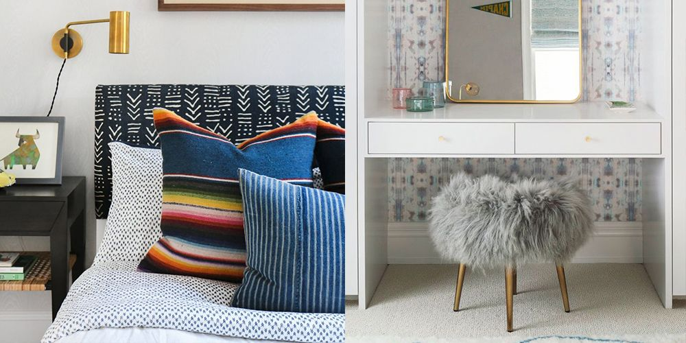 15 Incredible Teen Bedroom Ideas to Transform Their Space