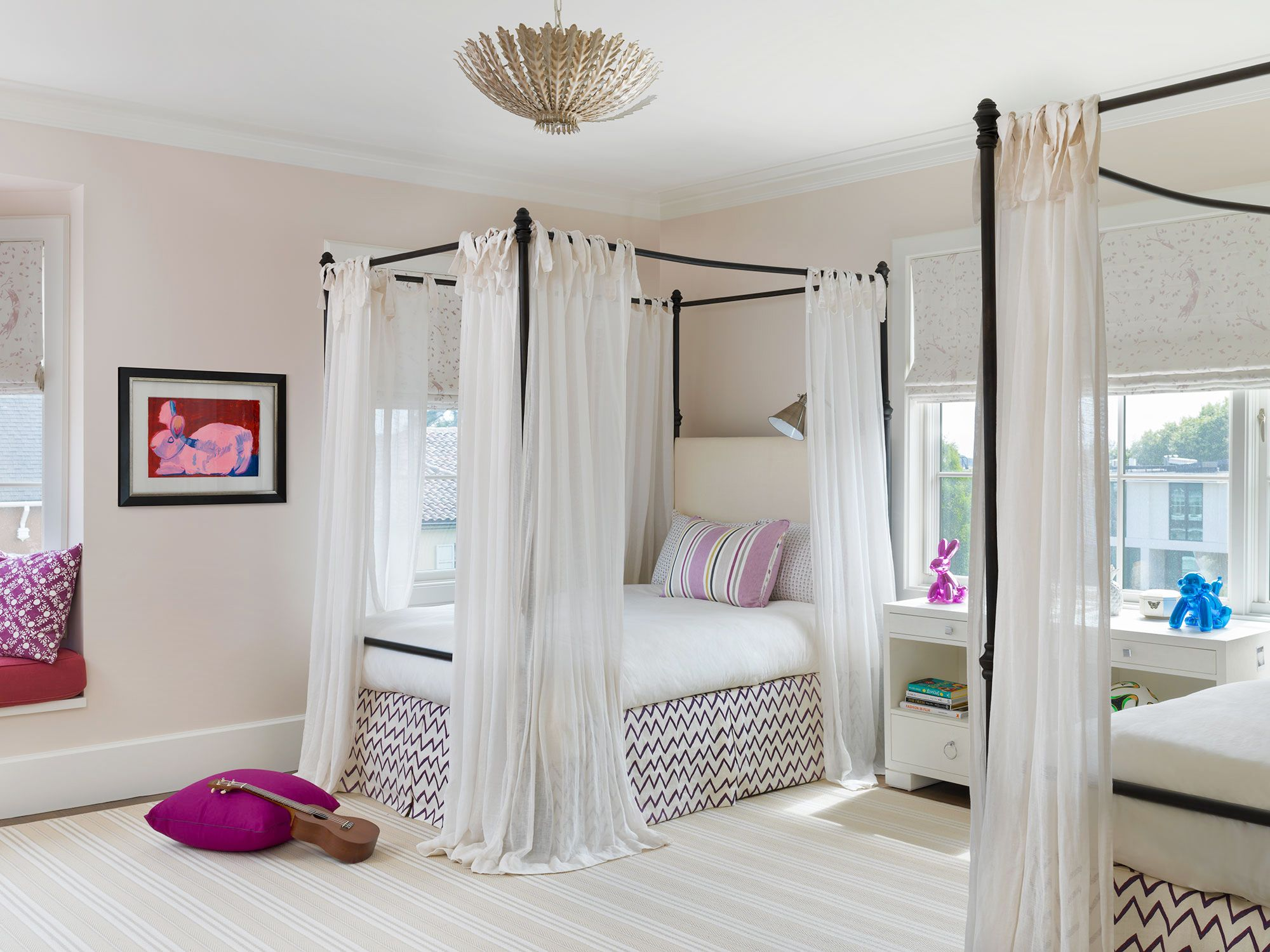 11 Best Teen Bedroom Ideas - Cool Teenage Room Decor for Girls and