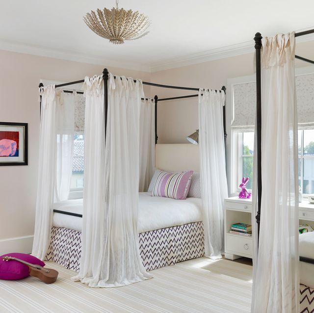 17 Best Teen Bedroom Ideas Cool, Queen Bed For Teenage Girl
