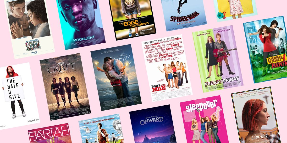 52 Best Teen Movies Greatest Teen Movies Of All Time