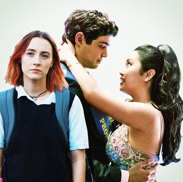 بهترین فیلم های نوجوان
