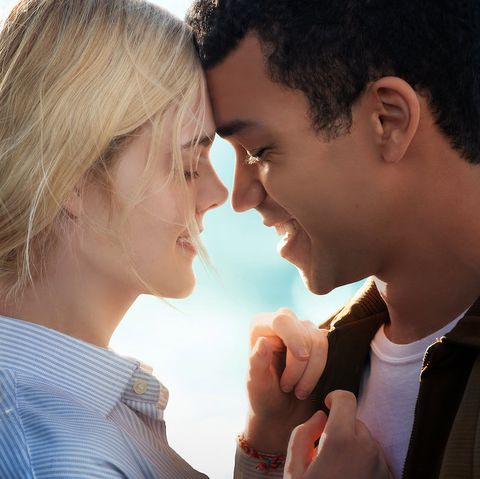 all the bright places   teen movies netflix