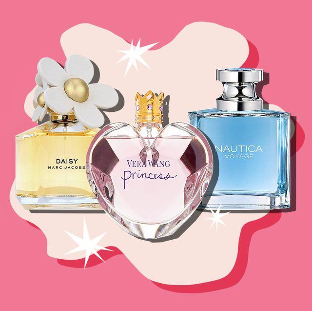 best teen perfumes 2020