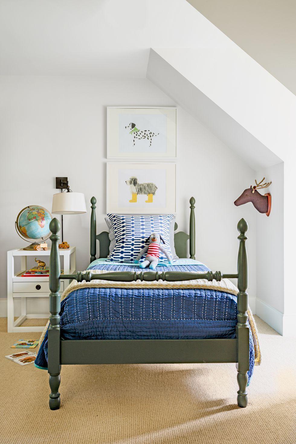 Picture of: 20 Stylish Teen Room Ideas Creative Teen Bedroom Photos