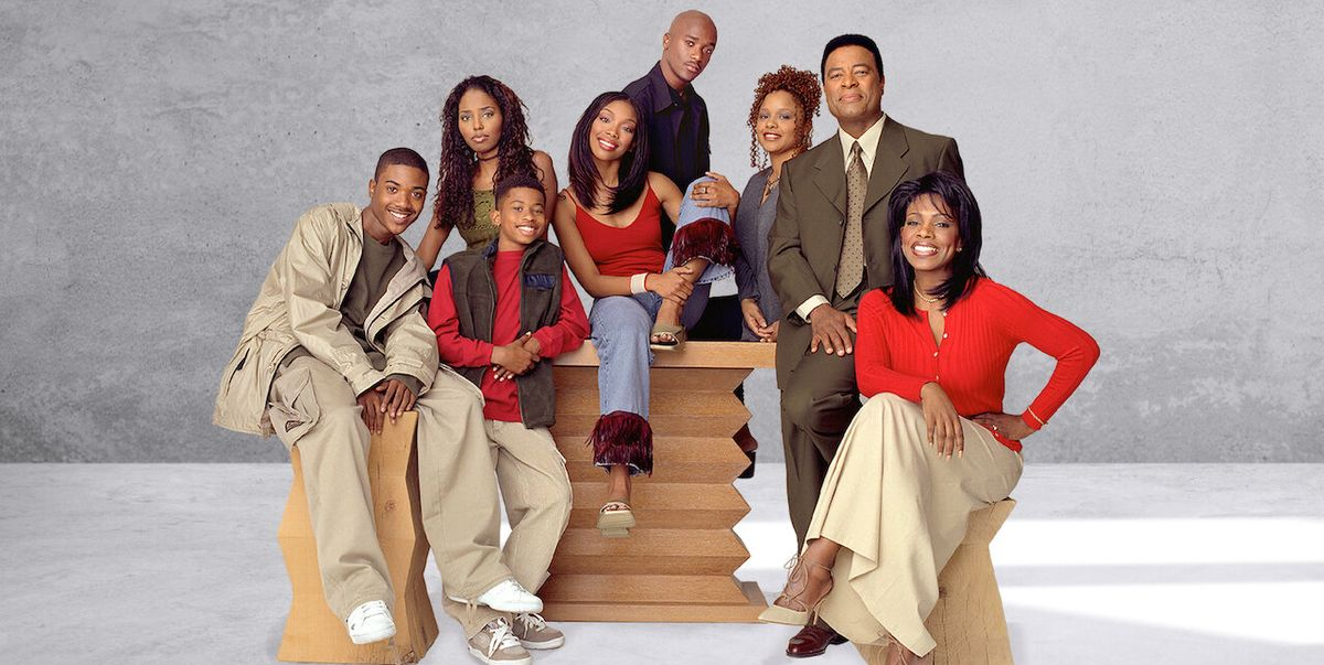 Netflix Has Episodes of 'Moesha' Streaming Right Now, So Alert the '90s Fans