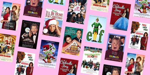 best Christmas movies for teens