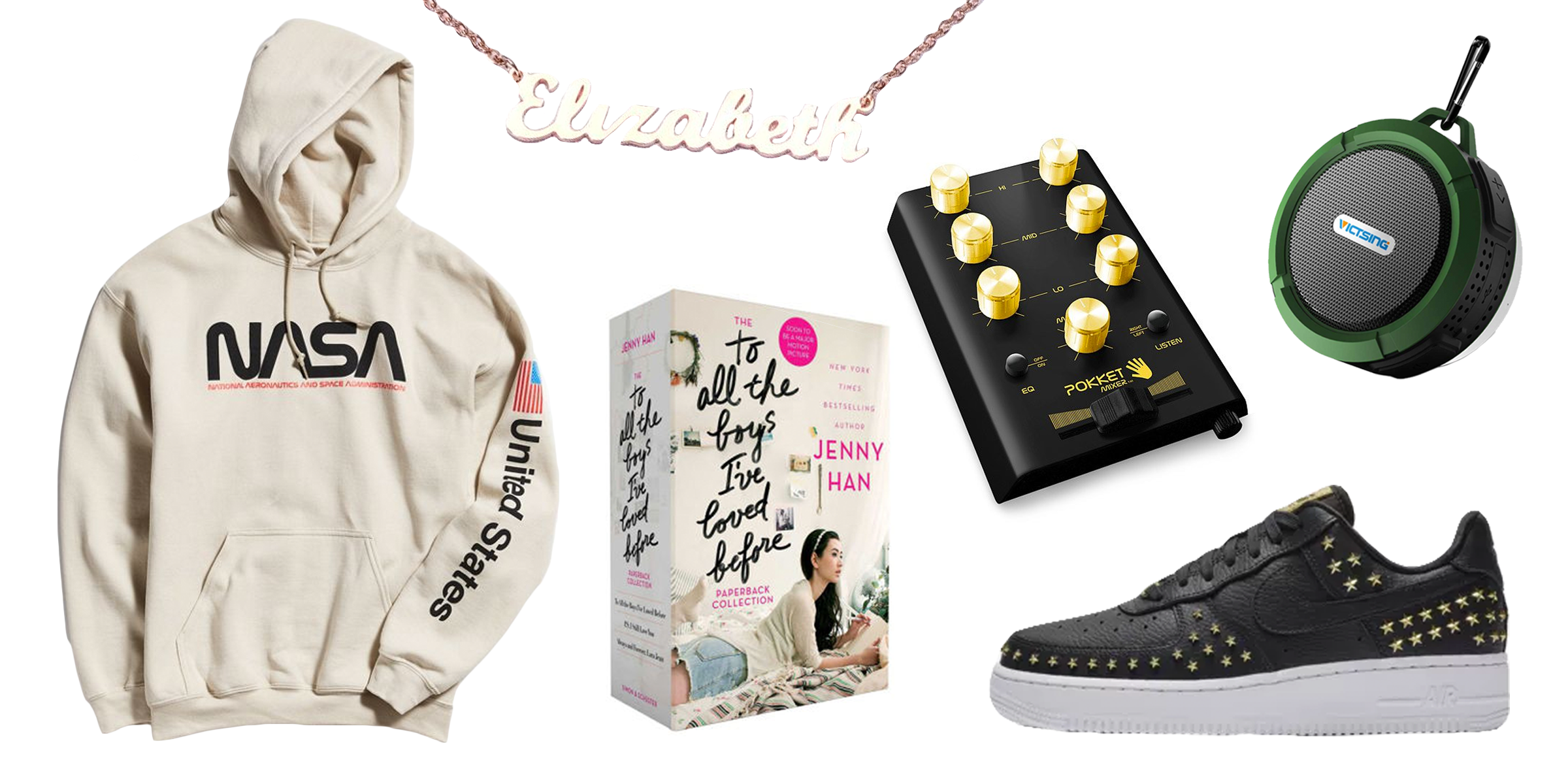 13 Presents Tweens and Teens Will Actually Love - Tween and Teen Gift Guide