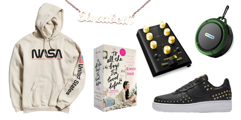 13 Best Gifts for Teens 2018 - Tween and Teenager Gift Guide