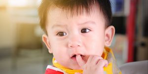 baby teething medicine dangerous