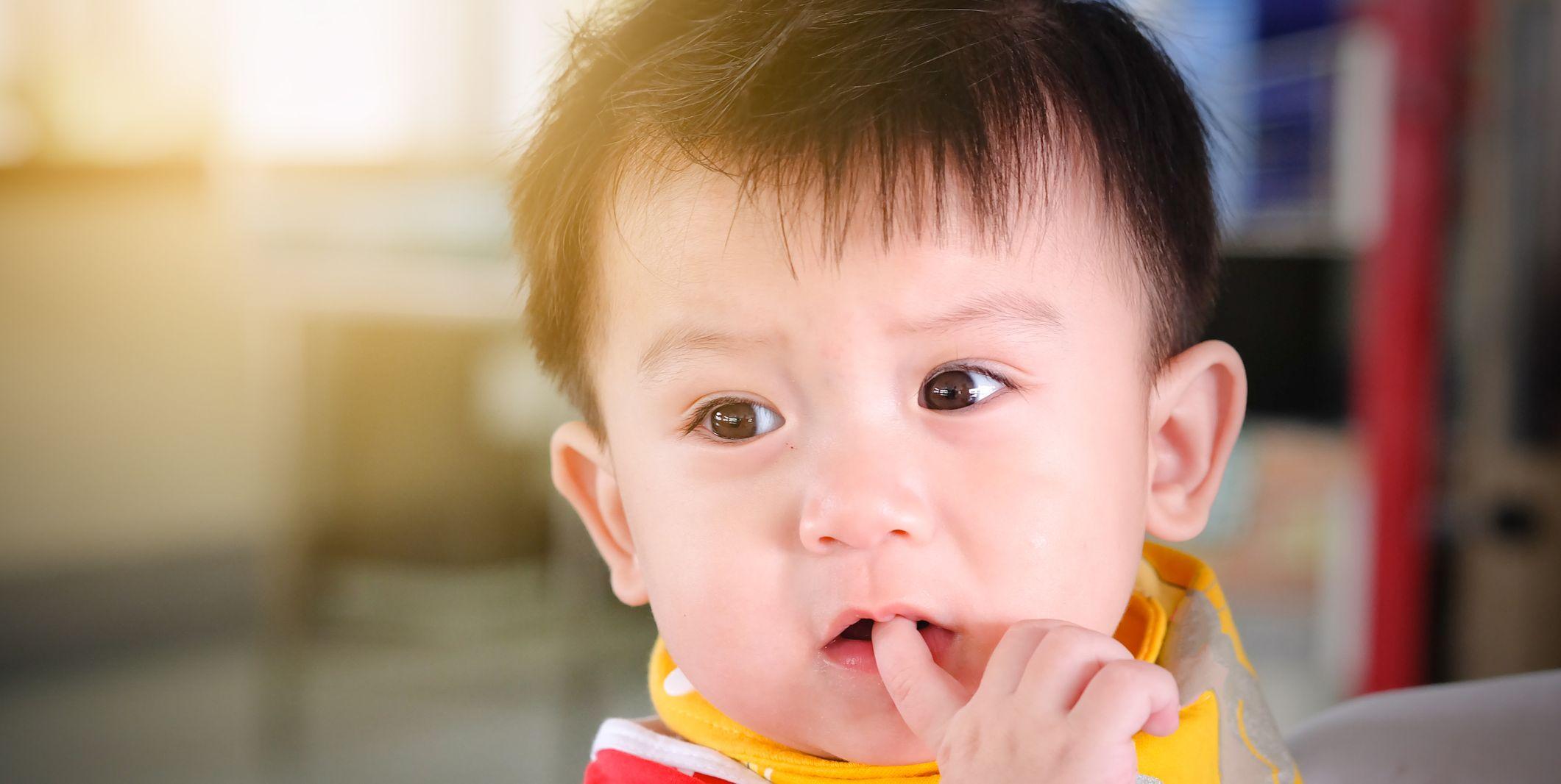 baby teething medicine dangerous