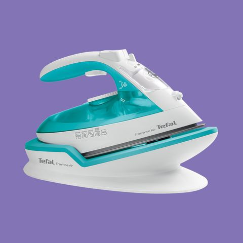 Clothes iron, Product, Small appliance, Illustration, Home appliance, Logo,