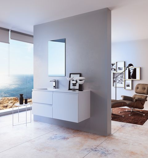 Novedades baño Teka firma Strohm