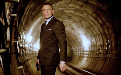 第25部《007》終極卡司超強大!「大反派」是奧斯卡影帝,「龐德女郎」是《驚奇隊長》裡的她!