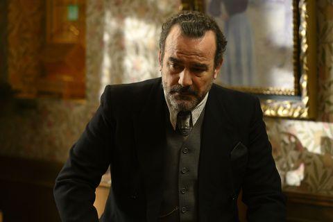 Human, Suit, Adaptation, Screenshot,