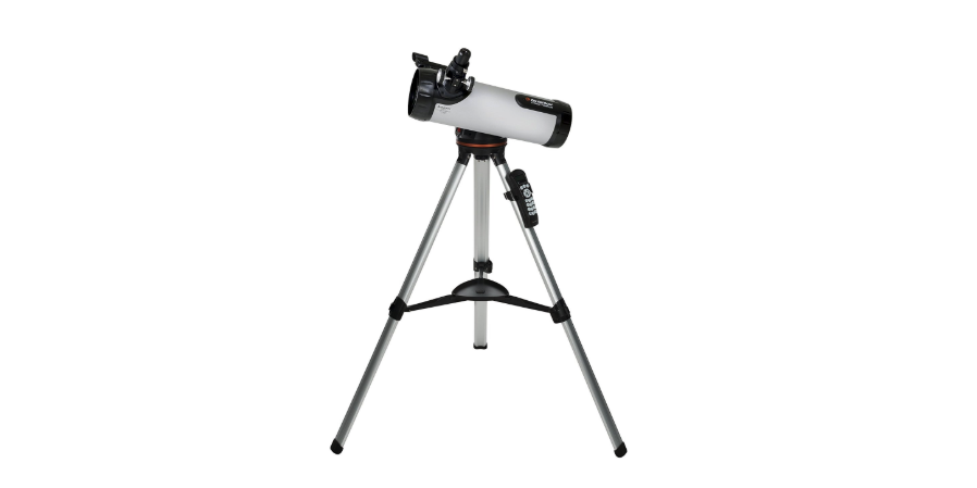 Start Stargazing This Summer With Amazon's Telescope Sale