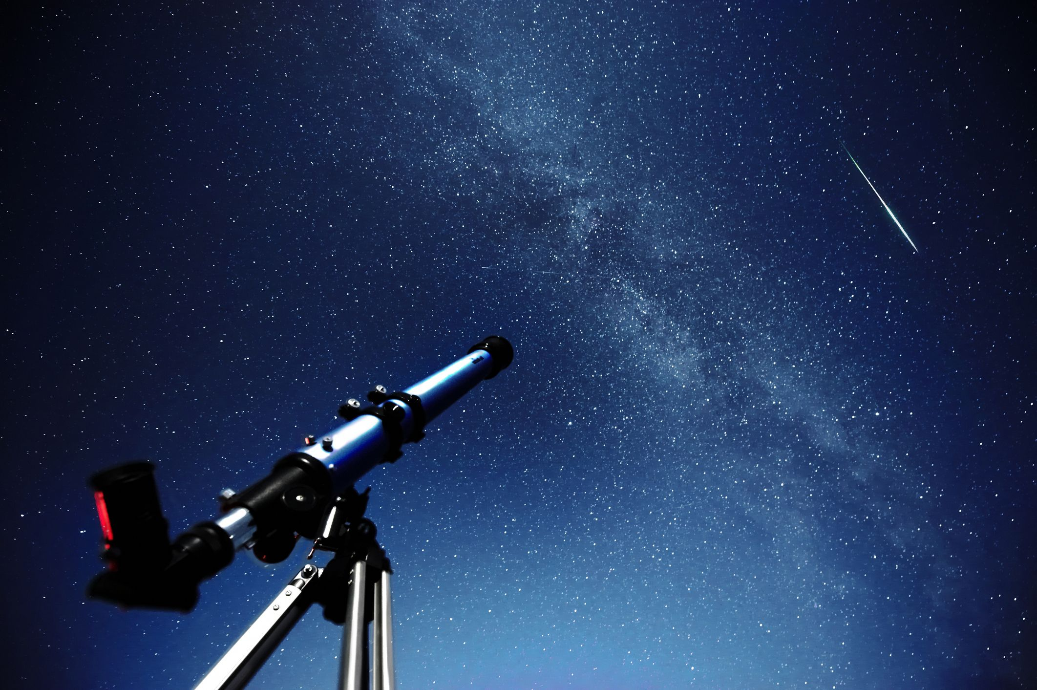 The Best Telescopes To Get Started in Stargazing