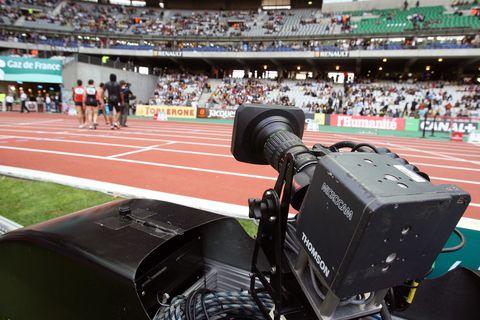 Mundial de Doha: cámaras que mostrarán lo nunca visto