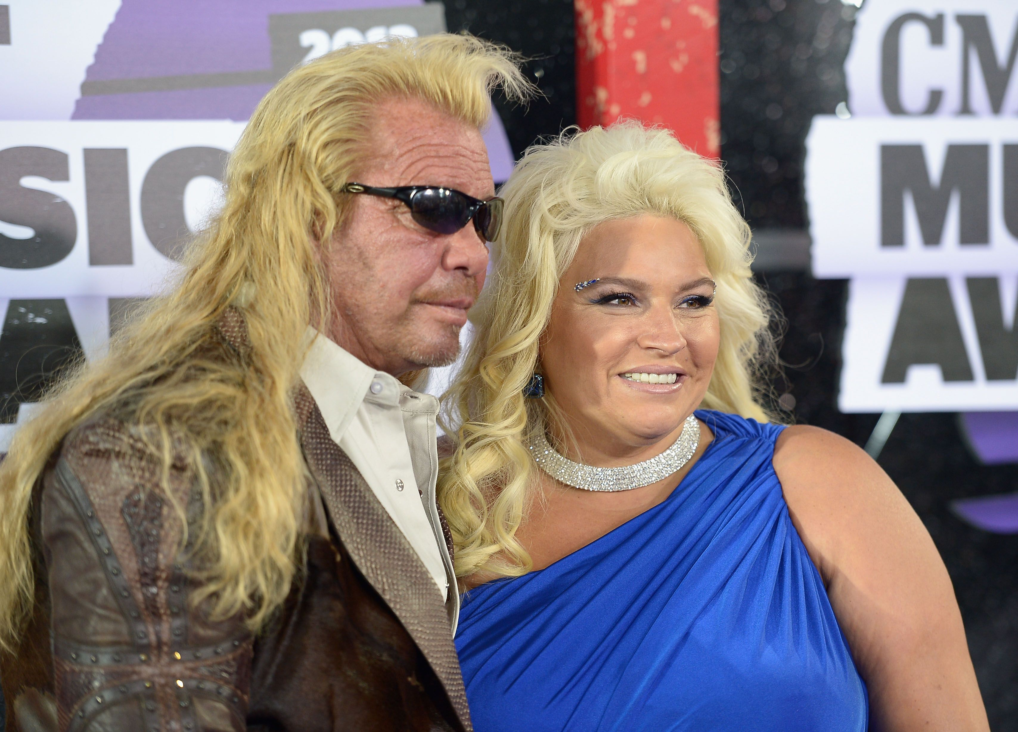 'Dog the Bounty Hunter' Star Beth Chapman Is Reportedly In A Medically-Induced Coma
